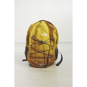 The North Face Borealis Small Strappy Backpack